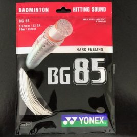 Yonex BG85