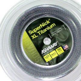 SuperNick XL Titanium