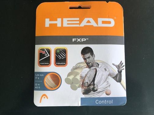 Head FXP
