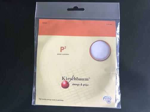 Kirschbaum P2