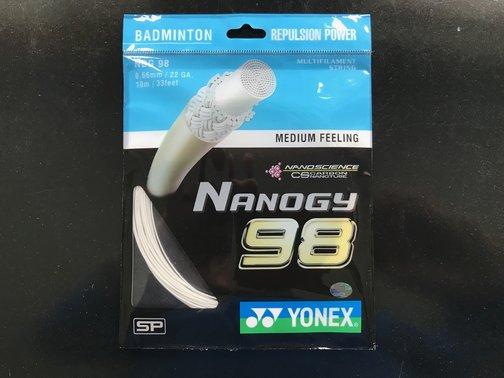 Yonex Nanogy 98