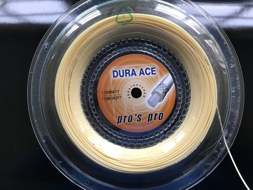 Pro's Pro Dura Ace