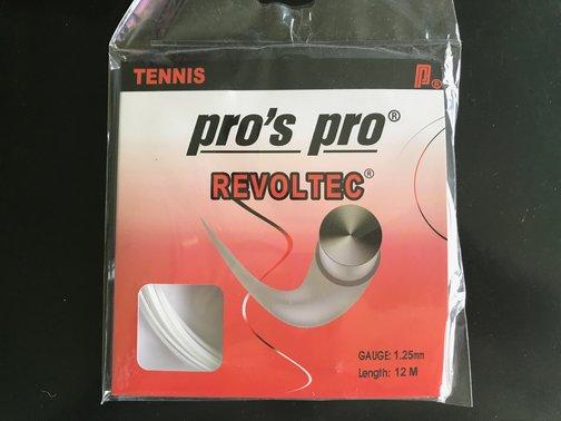 Pro's Pro Revoltec