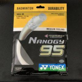 Yonex Nanogy 95 White