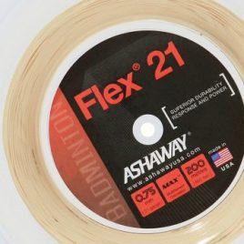 Ashaway Flex 21