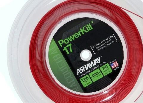 Powerkill 17