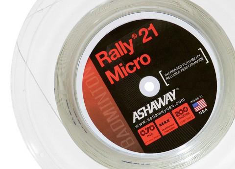 Ashaway Rally Micro 21