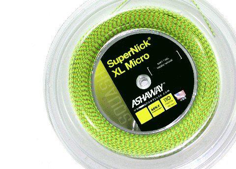 SuperNick XL Micro