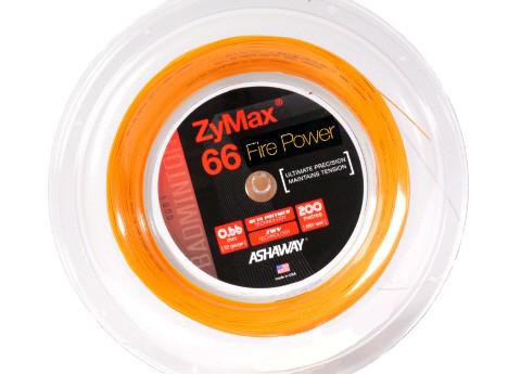 Zymax Fire Power