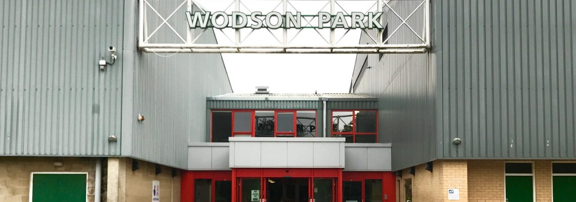 Wodson Park