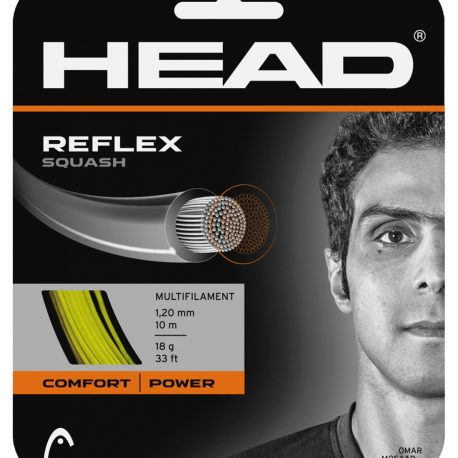 Head Reflex 18
