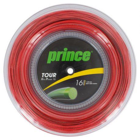 Prince Tour Xtra Power