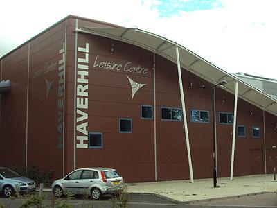 Haverhill Leisure Centre