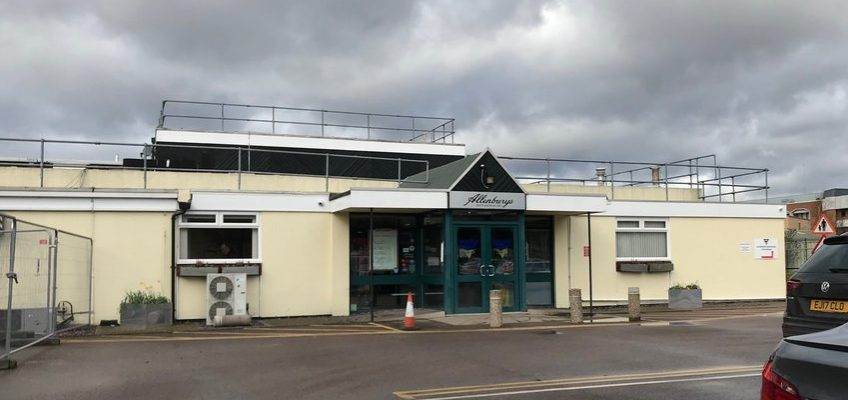 Allenbury's Sports and Social Club