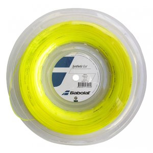Babolat Synthetic Gut 16 Yellow